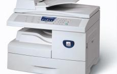Driver for XEROX Printer WorkCentre Pro 428Pi